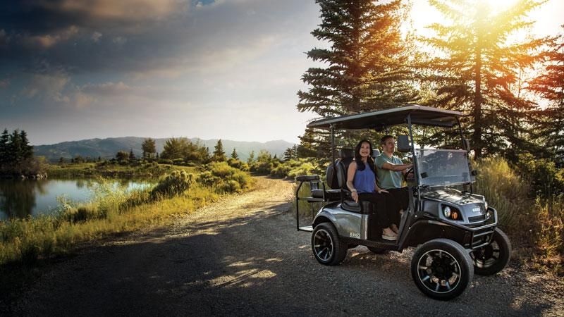 ELiTE Lithium Electric Golf Cart Charging