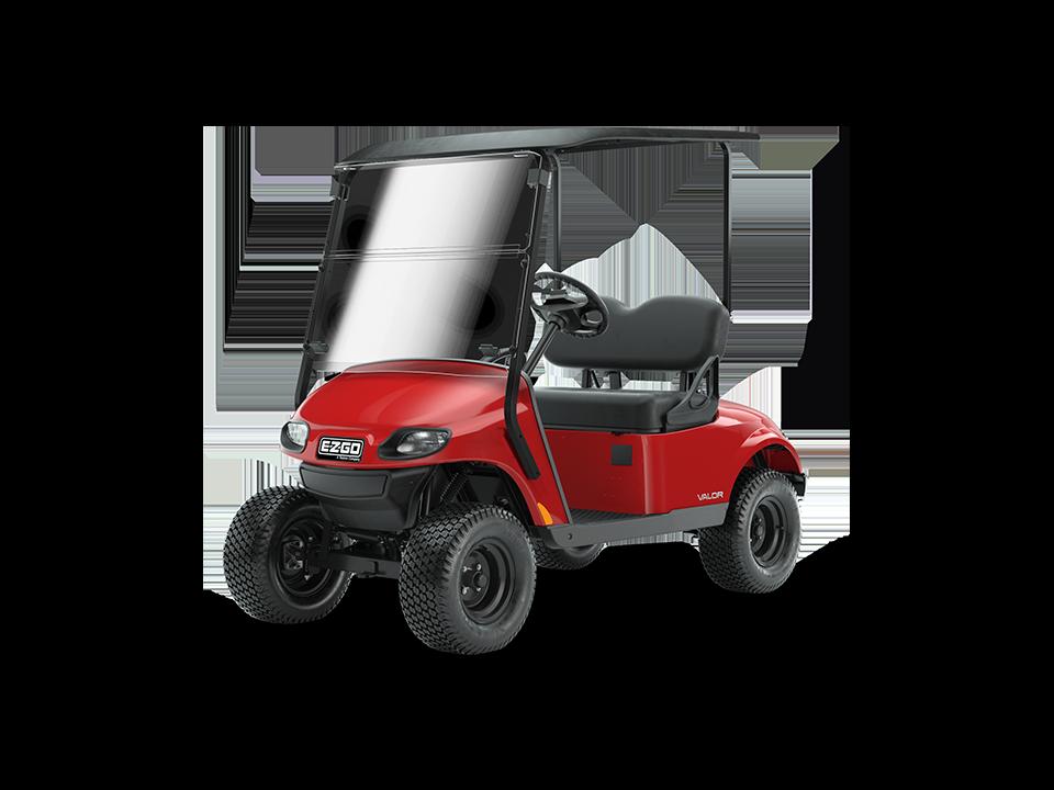EZGO Golf Cart Valor