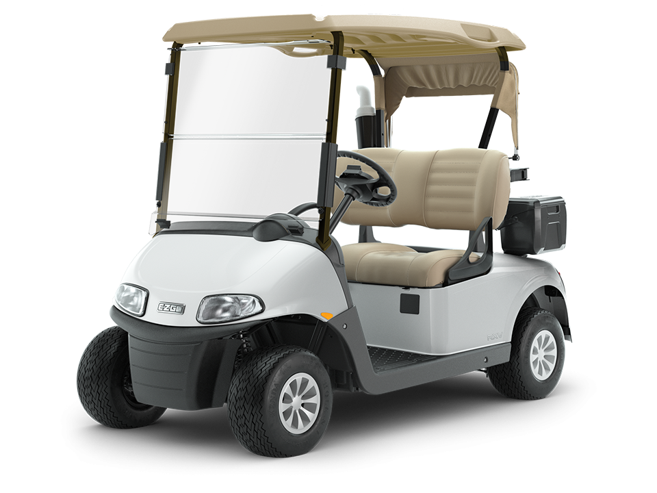 EZGO Freedom RXV ELiTE lihtium electric golf cart